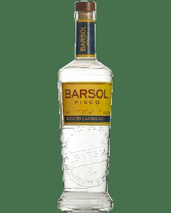 Acholado - Barsol Pisco
