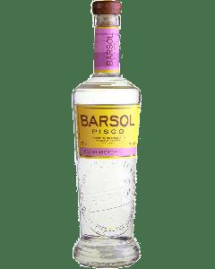 Moscatel - Barsol Pisco