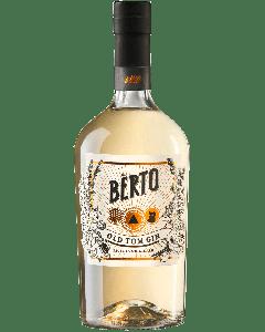 Old Tom Gin - Bèrto
