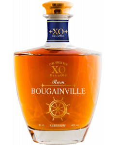 Bougainville Rum XO con astuccio - Oxenham