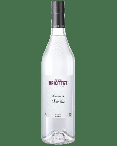 Liquore al Basilico - Briottet