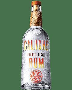 Caliche Puerto Rican Rum - DonQ