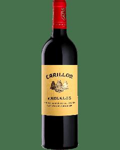 Carillon de Angelus 2020 en primeur - Chateau Angelus