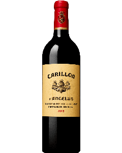 Carillon d'Angelus - Saint-Emilion Grand Cru 2015