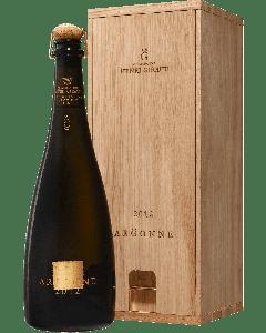 "Champagne Ay Grand Cru ""Argonne"" 2012 con astuccio - Henri Giraud"