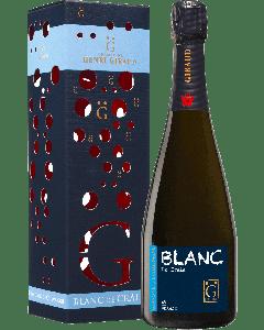 "Champagne Blanc de Blanc ""Blanc de Craie"" Magnum con astuccio - Henri Giraud"