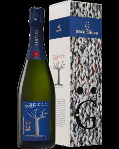 "Champagne ""Esprit Nature"" Magnum con astuccio - Henri Giraud"