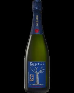 "Champagne ""Esprit Nature"" - Henri Giraud"