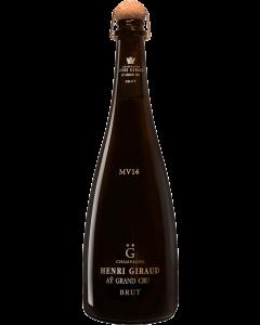 Champagne Ay Grand Cru MV16 - Henri Giraud