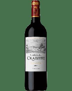 Chateau Crabitey - Graves 2016