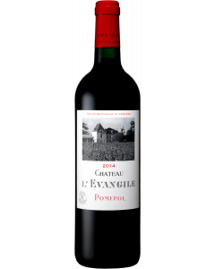 Chateau l'Evangile 2014 - Pomerol