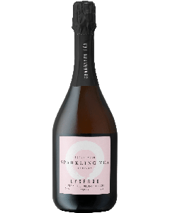 Lyserod rosé analcolico - Copenhagen Sparkling Tea Company
