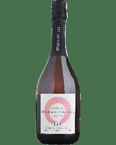 Rod rosé - Copenhagen Sparkling Tea Company