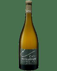 Corton Charlemagne Grand Cru 2015 - Au pied du Mont Chauve