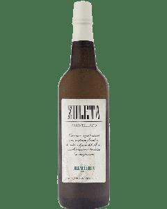 Sherry Amontillado - Delgado Zuleta