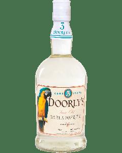 Doorly's 3 anni Barbados Rum - Foursquare Distillery