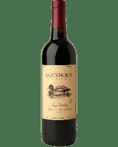 Napa Valley Cabernet Sauvignon 2017 - Duckhorn Vineyards