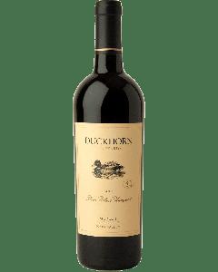 "Napa Valley Merlot ""Three Palms Vineyard"" 2017 - Duckhorn Vineyards"