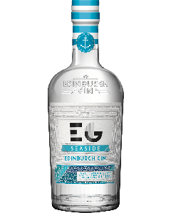 Seaside Gin - Edinburgh Gin Distillery