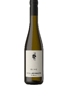"Riesling ""Schlossberg"" Auslese (dolce) 2015 mezza bottiglia - Eva Fricke"