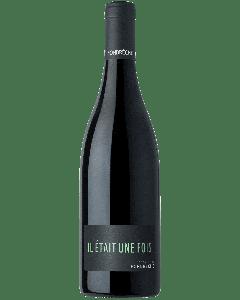"""Ventoux Rouge """"Il était une fois"""" 2017 - Domaine de Fondrèche"""