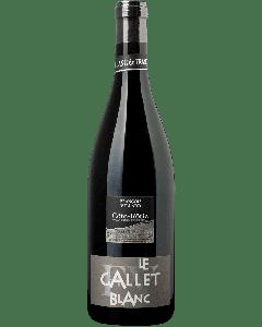 """Cote Rotie """"Le Gallet Blanc"""" 2018 - Francois Villard"""
