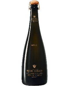 "Champagne Ay Grand Cru ""Fut de Chene"" MV 12 Collection con astuccio - Henri Giraud"