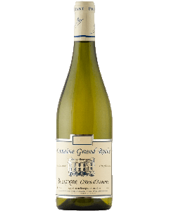 Bourgogne Cotes d'Auxerre blanc 2017 - Domaine Grand Roche