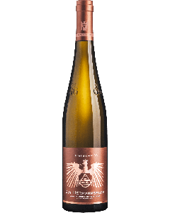 "Riesling ""Hermannsberg"" Grand Cru (secco) 2017 - Gut Hermannsberg"