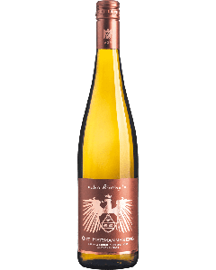 "Riesling ""Just Riesling"" (secco) 2018 - Gut Hermannsberg"