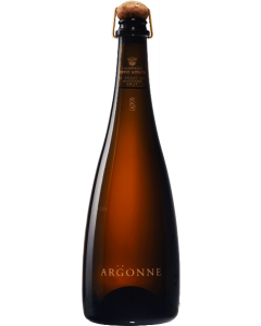"Champagne Ay Grand Cru ""Argonne"" 2002  Collection con astuccio - Henri Giraud"