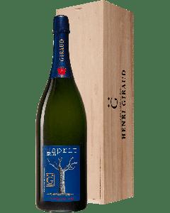 """Champagne """"Esprit Nature"""" Jeroboam con astuccio - Henri Giraud"""
