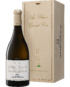 Coteaux Champenois Blanc Ay Grand Cru 2014 con astuccio - Henri Giraud