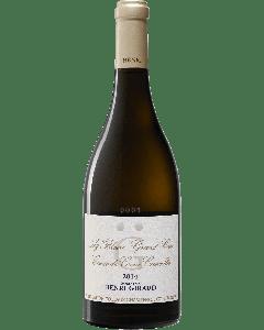 Coteaux Champenois Blanc Ay Grand Cru 2014 - Henri Giraud