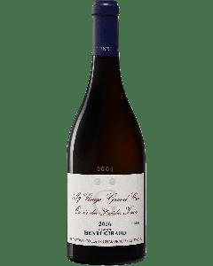 Coteaux Champenois Rouge Ay Grand Cru 2016 - Henri Giraud