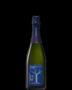 """Champagne """"Esprit Nature"""" mezza bottiglia - Henri Giraud"""