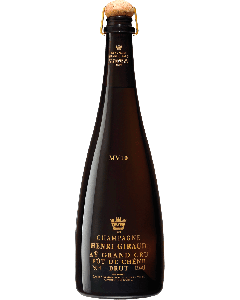 "Champagne Ay Grand Cru ""Fut de Chene"" MV 10  Collection  con astuccio - Henri Giraud"