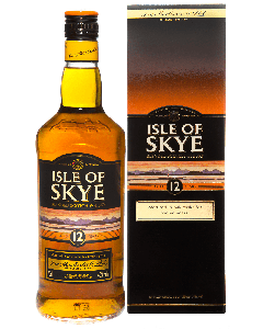 Isle of Skye 12 anni Blended Scotch Whisky con astuccio - Ian Macleod