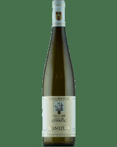 "Pinot Gris ""Geisberg"" Grand Cru 2016 - Kientzler"