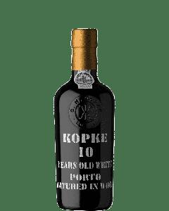 Porto 10 Years Old White Tawny astucciato - Kopke