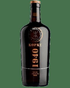 """Porto Colheita White 1940 """"Limited Edition"""" astucciato - Kopke"""