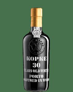 Porto 30 Years Old White Tawny astucciato - Kopke