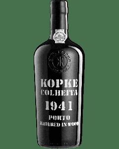 Porto Colheita 1941 astucciato - Kopke