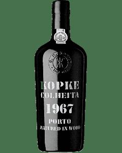 Porto Colheita 1967 astucciato - Kopke