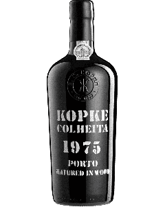 Porto Colheita 1975 astucciato - Kopke