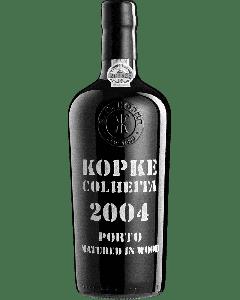 Porto Colheita 2004 - Kopke