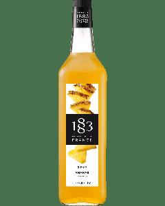 Sciroppo Ananas - Maison Routin