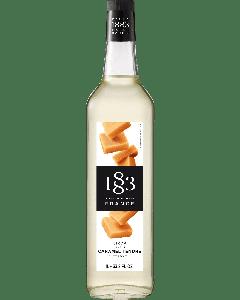 Sciroppo Butterscotch - Maison Routin