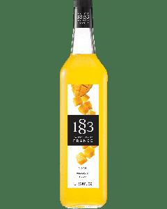 Sciroppo Mango - Maison Routin