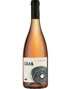 OMA Etna Rosato DOC 2019 - Massimo Lentsch